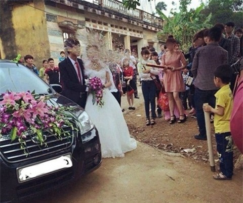 Nhìn những hình ảnh này, chắc không ai dám có ý định mời người yêu cũ đến đám cưới đâu nhỉ? - Ảnh 6.
