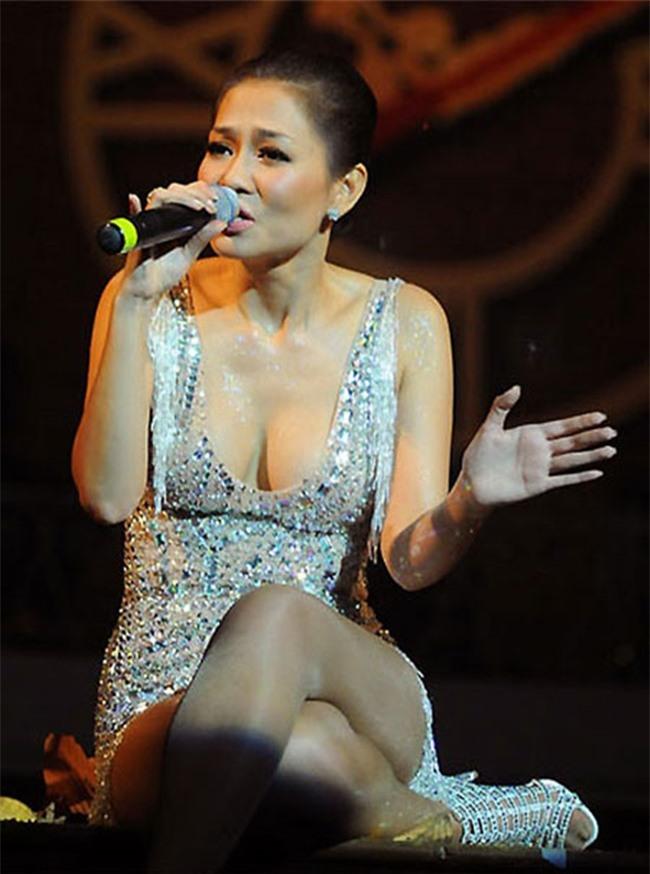 """ve goi cam cua nhung my nhan viet so huu not ruoi """"phu quy"""" hinh anh 27"""