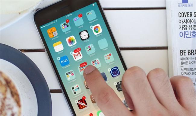 Không phải chụp ảnh hay cài app nhiều, đây là lí do vì sao iPhone của bạn càng ngày càng thiếu bộ nhớ - Ảnh 1.