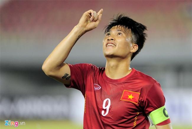 'Messi' Campuchia ham mo Cong Vinh, muon ghi ban vao luoi DTVN hinh anh 2