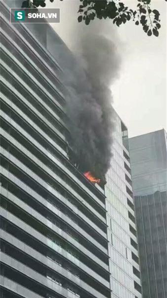 Giúp việc phóng hỏa đốt nhà sau khi có hành vi trộm cắp, 4 mẹ con nhà chủ thiệt mạng - Ảnh 1.