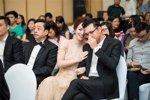 """cuoc song hien tai cua dan giai nhan gay """"sot"""" phim """"nguoi phan xu"""" - 2"""