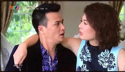 """cuoc song hien tai cua dan giai nhan gay """"sot"""" phim """"nguoi phan xu"""" - 7"""