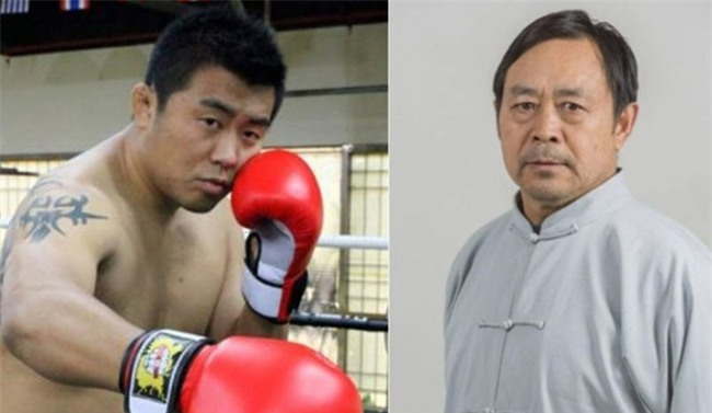 MMA, Từ Hiểu Đông đấu ông già 65 tuổi: Thắng, thua đều bẽ mặt - 1