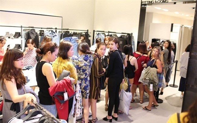 thời trang, quần áo, hàng hiệu, thời trang xách tay, Zara