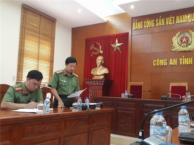 tống tiền, phóng viên, Lê Duy Phong, báo giáo dục việt nam, Yên Bái