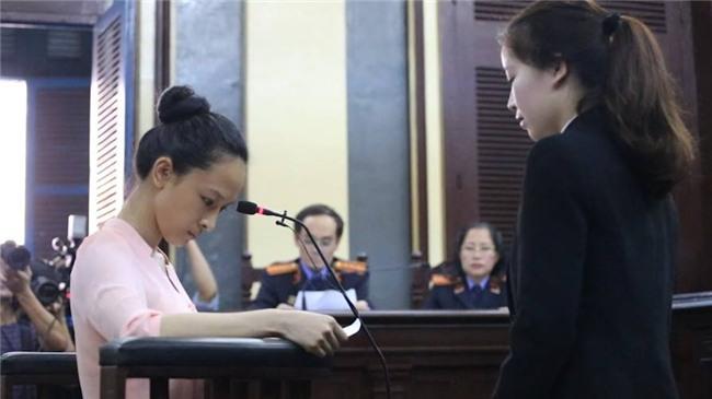 Trương Hồ Phương Nga, Hồ Phương Nga, Cao Toàn Mỹ, Hợp đồng tình ái, Mai Phương