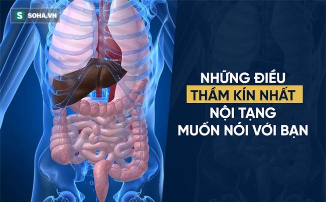 Danh y chia sẻ cách rửa sạch nội tạng: Không chỉ tôi, tất cả chúng ta đều nên làm ngay! - Ảnh 1.