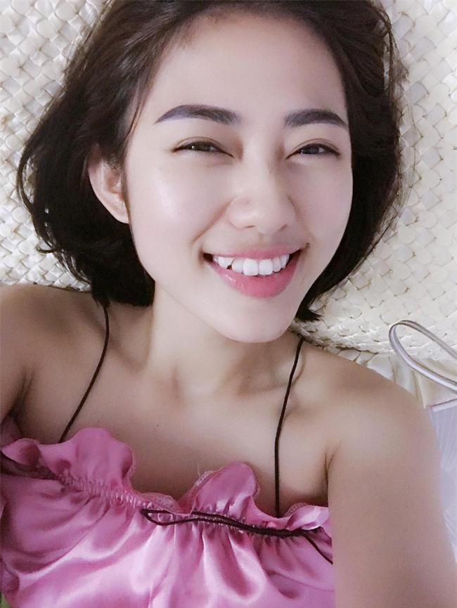 Hoá ra Trang Cherry bị dìm nhan sắc là do xăm mày, xăm môi... mà chưa kịp bong - Ảnh 4.