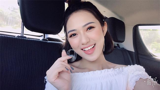 Hoá ra Trang Cherry bị dìm nhan sắc là do xăm mày, xăm môi... mà chưa kịp bong - Ảnh 7.