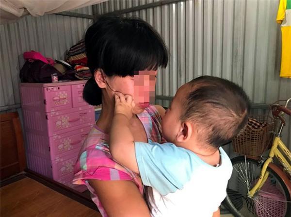 Bà mẹ từng bắt con 3 tuổi trần truồng đứng dưới mưa: Tôi muốn cho con để gia đình khác nuôi cho chúng đỡ khổ - Ảnh 3.