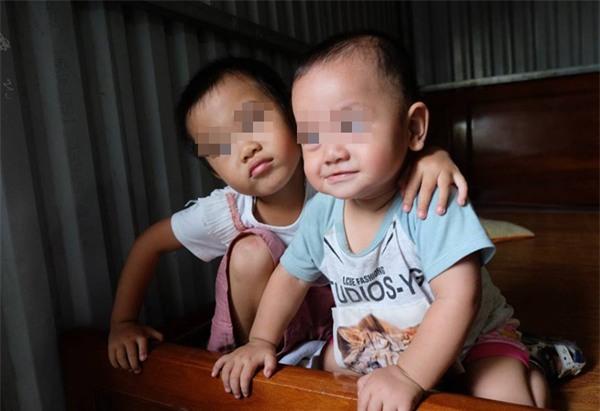 Bà mẹ từng bắt con 3 tuổi trần truồng đứng dưới mưa: Tôi muốn cho con để gia đình khác nuôi cho chúng đỡ khổ - Ảnh 5.