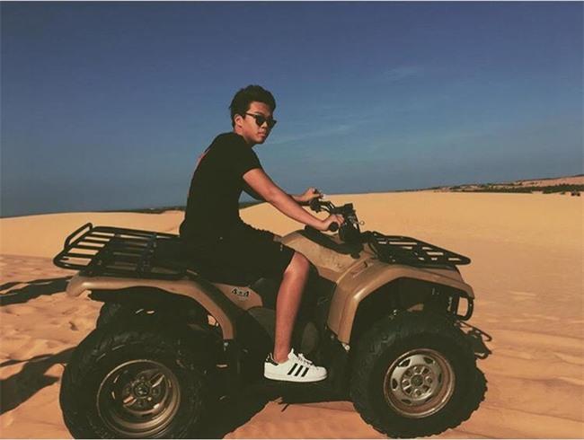 Ngẩn ngơ trước 5 đồi cát đẹp mê hồn ở miền Trung, nhìn thôi đã yêu luôn rồi - Ảnh 9.