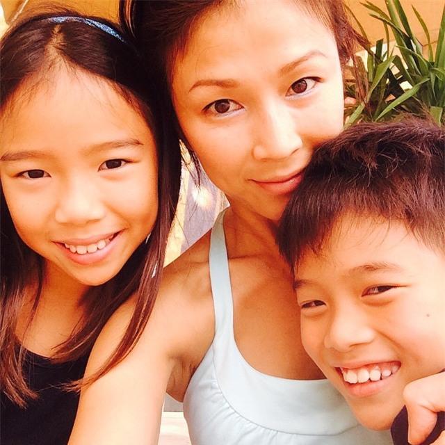 Bản hợp đồng dạy con thu hút hàng nghìn like của bà mẹ là diễn viên nổi tiếng Singapore - Ảnh 3.