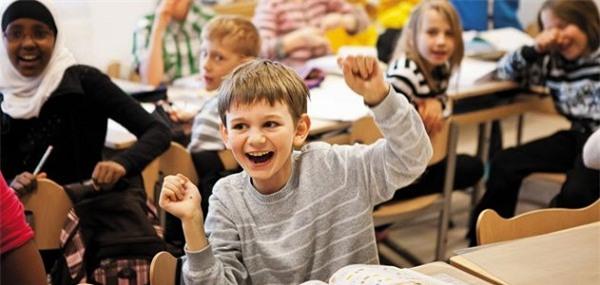 """Bí mật thành công của nền giáo dục """"lười biếng"""" nhất thế giới - 1"""