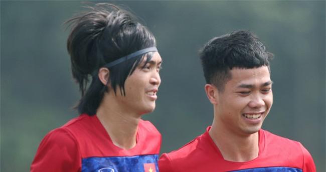 HLV Hữu Thắng công bố danh sách U22 Việt Nam dự vòng loại châu Á - Ảnh 1.