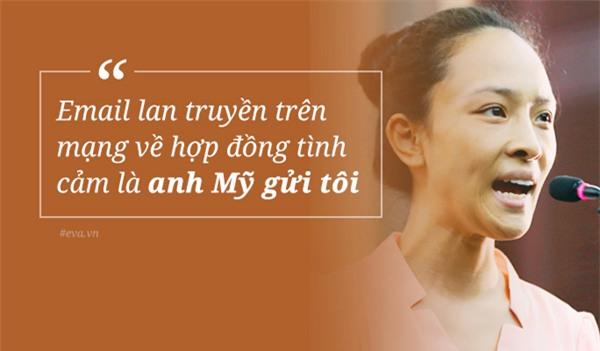 nhung man doi dap danh thep 'gay bao' du luan cua hoa hau phuong nga va cao toan my - 3