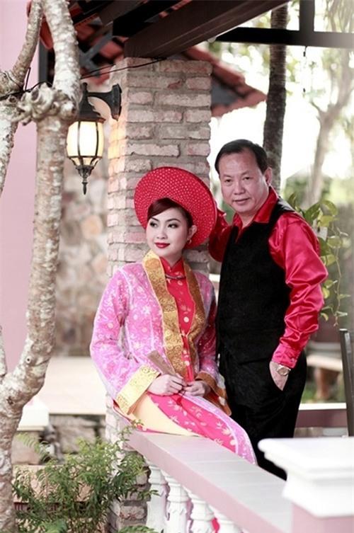 4 cuộc hôn nhân chóng vánh đến không ngờ của showbiz Việt - 2