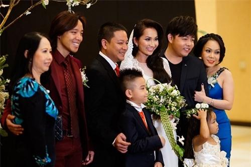 4 cuộc hôn nhân chóng vánh đến không ngờ của showbiz Việt - 5