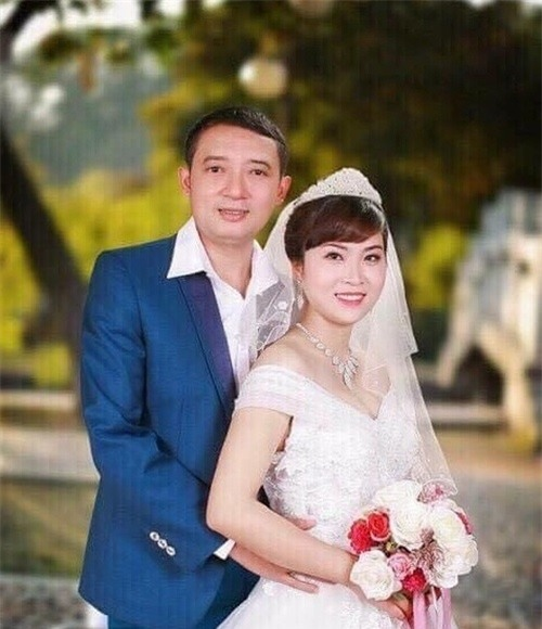 4 cuộc hôn nhân chóng vánh đến không ngờ của showbiz Việt - 6