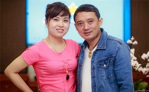 4 cuộc hôn nhân chóng vánh đến không ngờ của showbiz Việt - 7