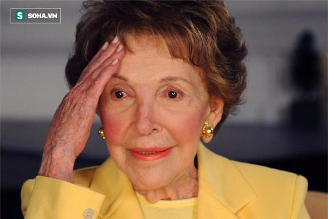 Bị ung thư, cựu Đệ nhất phu nhân Mỹ vẫn sống khoẻ gần 30 năm nhờ một quyết định đúng - Ảnh 3.