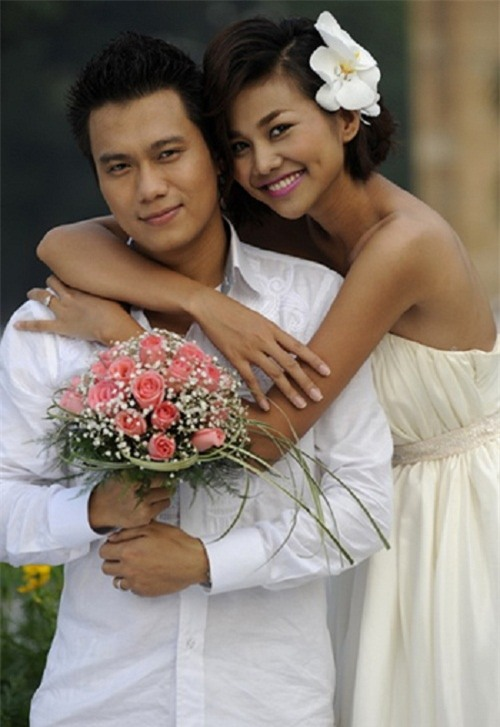 Hôn nhân lên bờ xuống ruộng vì bạn diễn nữ của Việt Anh Người phán xử - Ảnh 2.