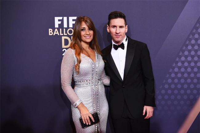 Khám phá bên trong tổ hợp khách sạn hoành tráng, nơi diễn ra tiệc cưới của Messi và Antonella - Ảnh 7.
