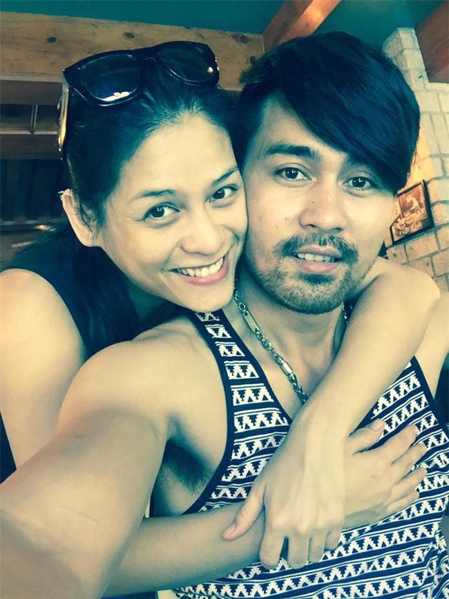Sau vợ Việt Anh, vợ diễn viên Lâm Minh Thắng tố Bảo Thanh từng gạ gẫm chồng mình - Ảnh 1.