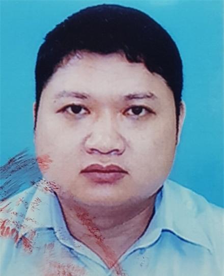 Vũ Đình Duy, cựu Tổng Giám đốc Công ty Cổ phần Hóa dầu và Xơ sợi Dầu khí.