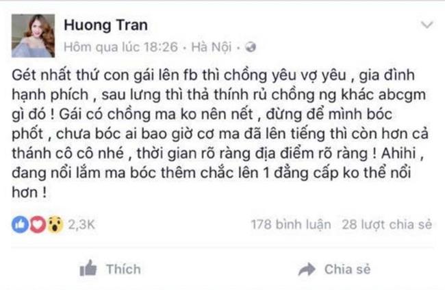 Bị dân mạng nghi ngờ là người thứ ba, Đan Lê khẳng định không thả thính Việt Anh - Ảnh 1.