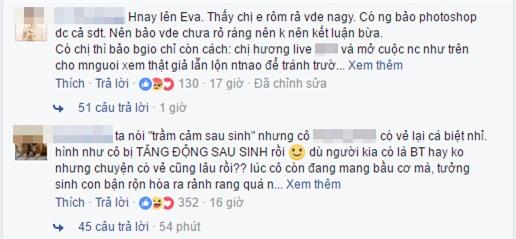 Chiến sự giữa vợ diễn viên Việt Anh và Bảo Thanh: mặc ai mắng chửi, hội chị em vẫn bênh chằm chặp dâu Vân - Ảnh 12.