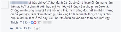 Chiến sự giữa vợ diễn viên Việt Anh và Bảo Thanh: mặc ai mắng chửi, hội chị em vẫn bênh chằm chặp dâu Vân - Ảnh 3.