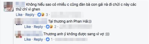 Chiến sự giữa vợ diễn viên Việt Anh và Bảo Thanh: mặc ai mắng chửi, hội chị em vẫn bênh chằm chặp dâu Vân - Ảnh 7.