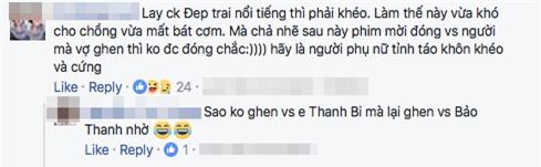 Chiến sự giữa vợ diễn viên Việt Anh và Bảo Thanh: mặc ai mắng chửi, hội chị em vẫn bênh chằm chặp dâu Vân - Ảnh 9.