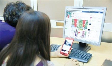 kinh doanh online, bán hàng qua mạng, Facebook, kinh doanh facebook, bán hàng online