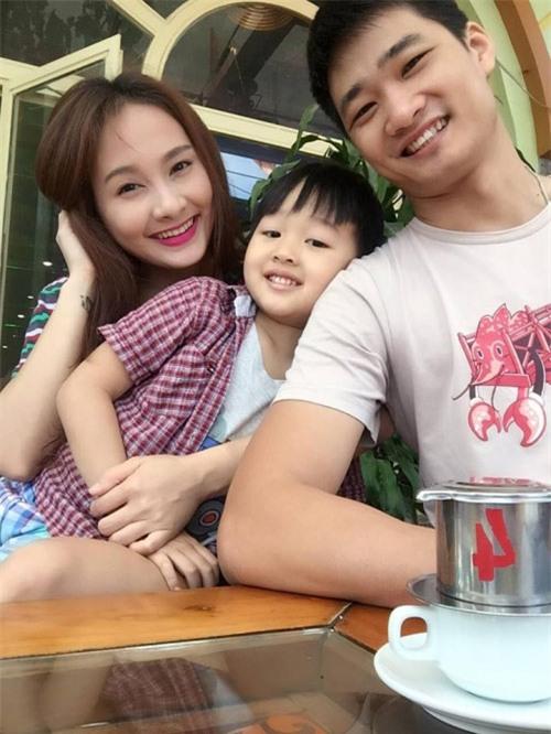 Chồng Bảo Thanh, Cường đôla, Trấn Thành ai bảo vệ vợ giữa thị phi Vbiz giỏi nhất? - 3