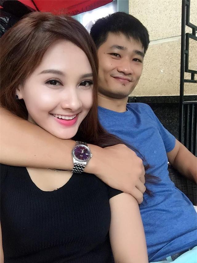 Chồng Bảo Thanh, Cường đôla, Trấn Thành ai bảo vệ vợ giữa thị phi Vbiz giỏi nhất? - 4