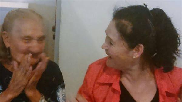 Sống với nỗi buồn mất mẹ, ngày gặp lại, người con gái phát hiện sự thật khủng khiếp được chôn giấu suốt 54 năm - Ảnh 5.