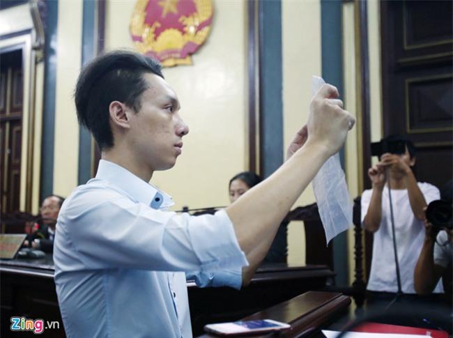 Ong Cao Toan My: 'Tien toi chuyen cho Phuong Nga la de mua nha gia re' hinh anh 8