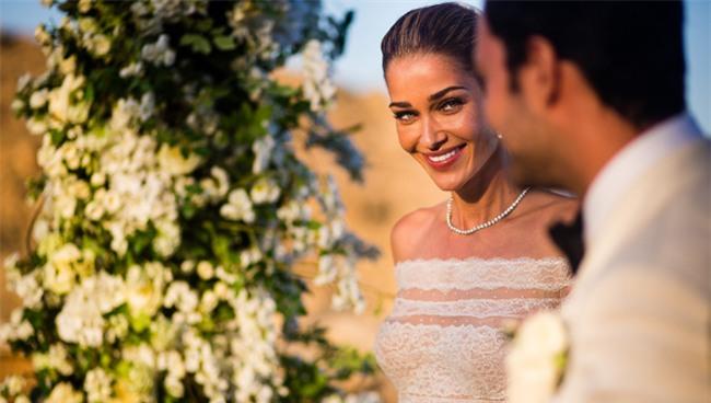 Bữa tiệc kiều nữ - đại gia ai cũng xinh như hoa hậu và sang chảnh tuyệt đối ở đám cưới thực mà như mơ - Ảnh 7.