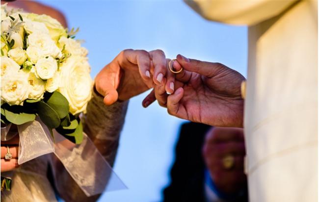 Bữa tiệc kiều nữ - đại gia ai cũng xinh như hoa hậu và sang chảnh tuyệt đối ở đám cưới thực mà như mơ - Ảnh 8.