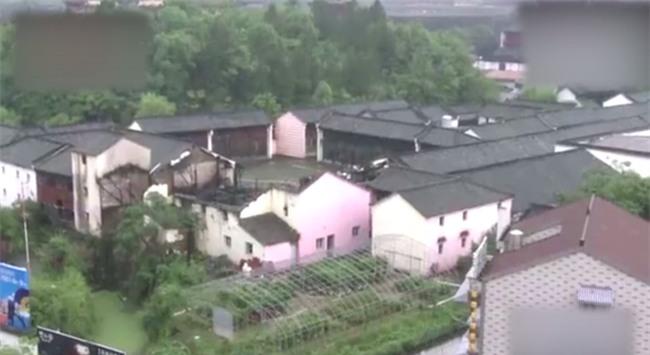 Chuyện thật như đùa: Cháy nhà ở trường quay Hoành Điếm, người dân tưởng đang quay phim nên chẳng ai thèm báo cảnh sát - Ảnh 11.
