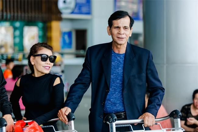 Hồ Ngọc Hà âu yếm Subeo, cùng cả gia đình đi lưu diễn tại Mỹ - Ảnh 5.