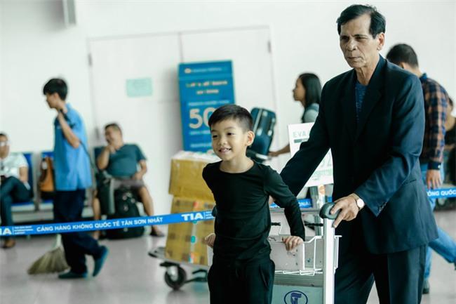 Hồ Ngọc Hà âu yếm Subeo, cùng cả gia đình đi lưu diễn tại Mỹ - Ảnh 8.