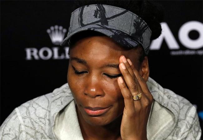 Venus Williams lái xe gây tai nạn, khiến cụ già 78 tuổi thiệt mạng - Ảnh 2.