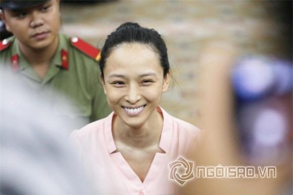 Tóc Tiên, Thái Thùy Linh, Hoa hậu Phương Nga, cao toàn mỹ