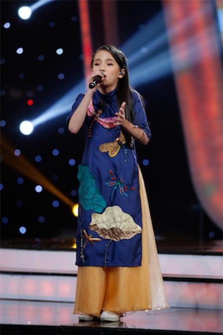 Ai cũng ngỡ ngàng trước sự cố hy hữu của Vietnam Idol Kids 2017 - Ảnh 2.