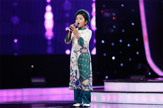Ai cũng ngỡ ngàng trước sự cố hy hữu của Vietnam Idol Kids 2017 - Ảnh 3.