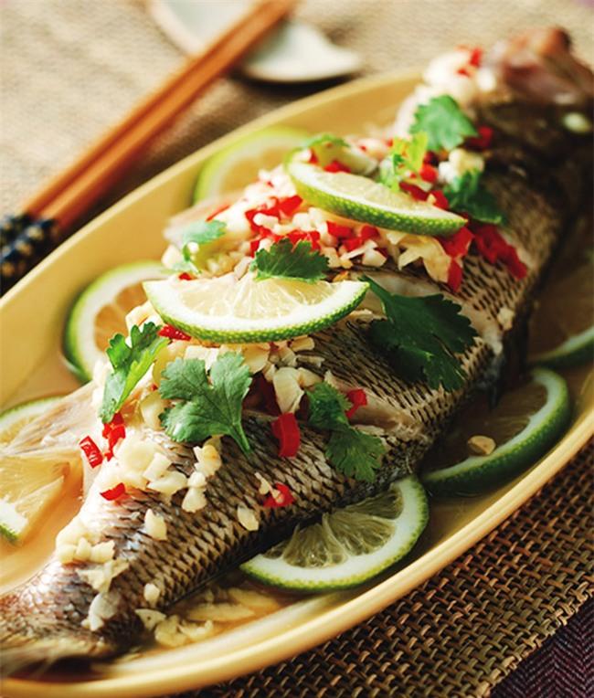 Cá nướng kiểu Thái có gì ngon mà khiến ai ăn cũng say mê đến thế? - Ảnh 9.